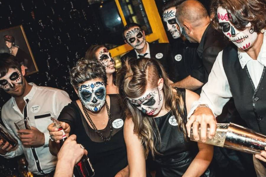 Ideas for Halloween Promotions for Bars & Restaurants