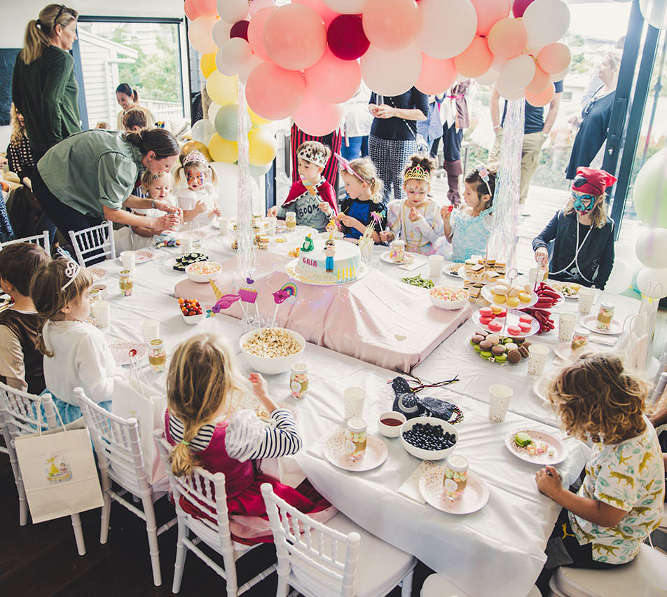 Event decor-kids-party-events