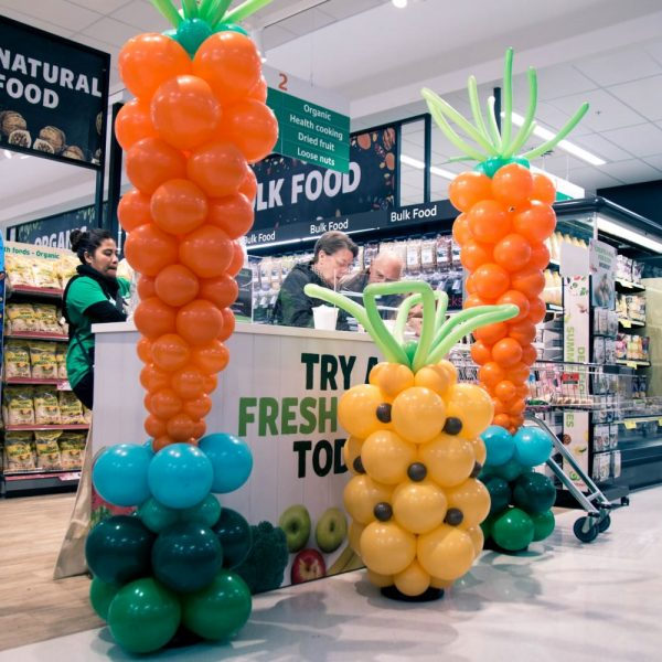 Countdown Supermarkets