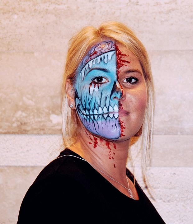 pop-art-zombie-halloween-face-paint