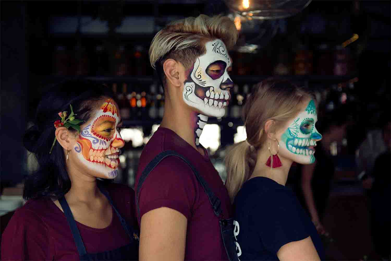 Halloween Marketing Campaign Ideas