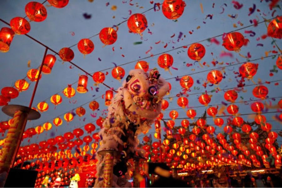How Embracing Chinese New Year Can Enhance Business Diversity