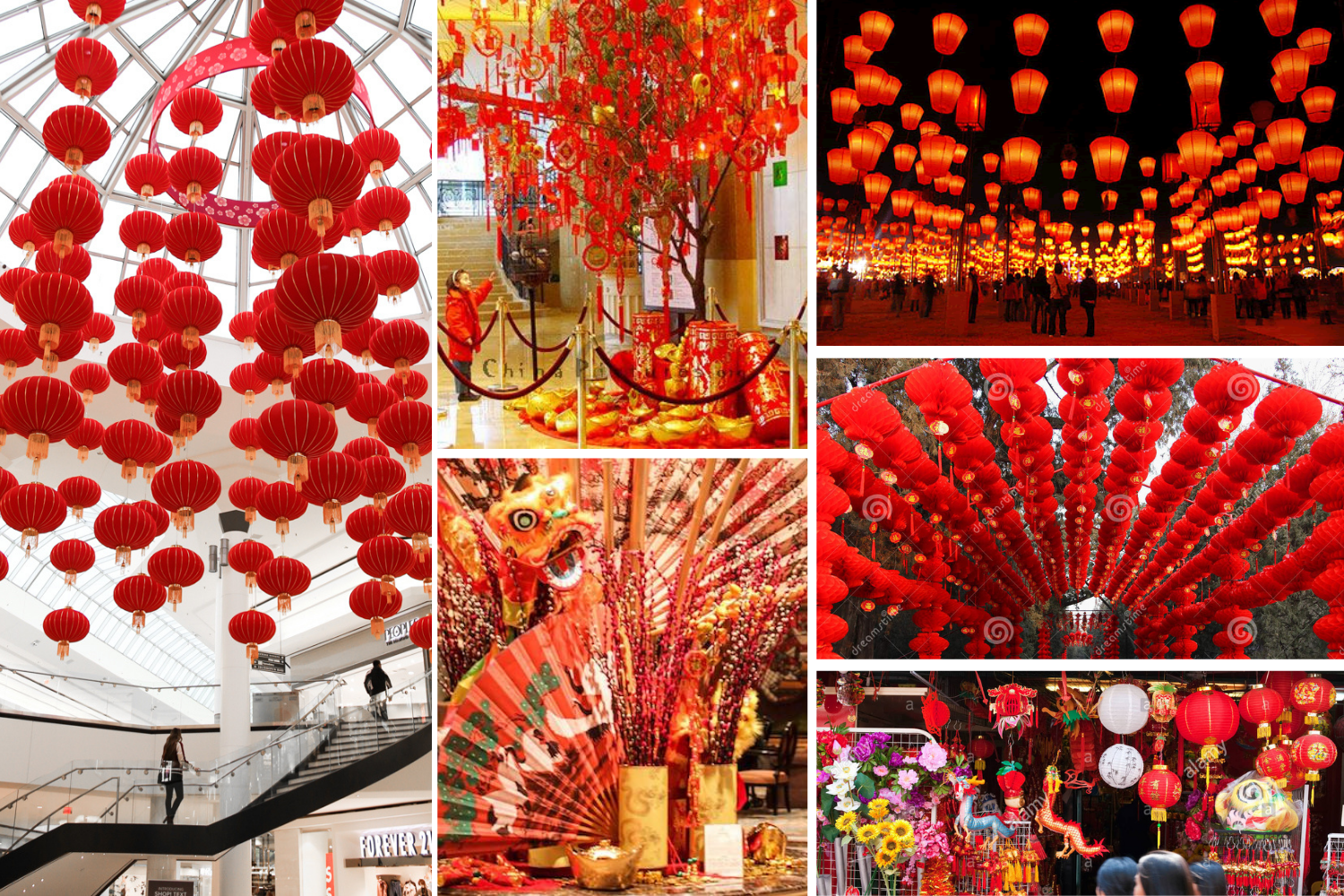 Chinese New Year Inspiration