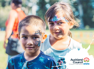 21st Auckland International Cultural Festival Event