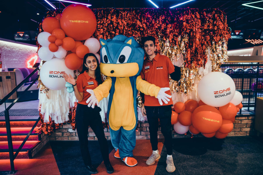Timezone Store Relaunches Nationwide