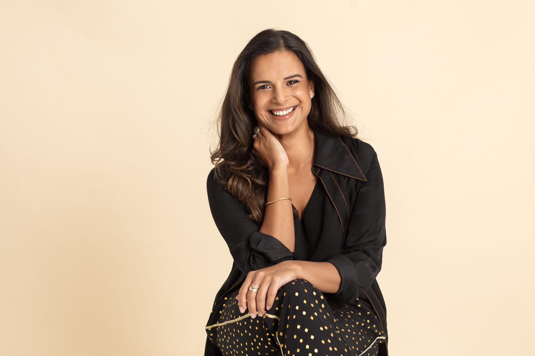 Samantha Fernandes